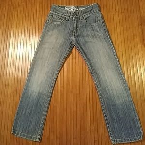 Other - Boys Size 7, slim straight jean